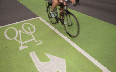 Help us identify missing links for cyclists and pedestrians