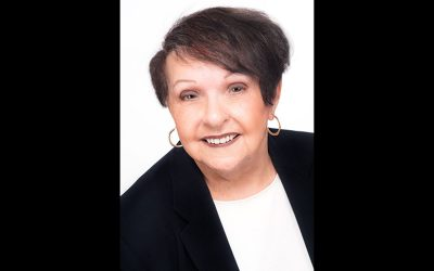 MAKING A DIFFERENCE: Marilyn Southall