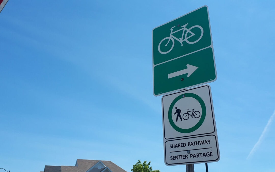 WHAT WE HEARD: Active transportation & missing links in Stittsville