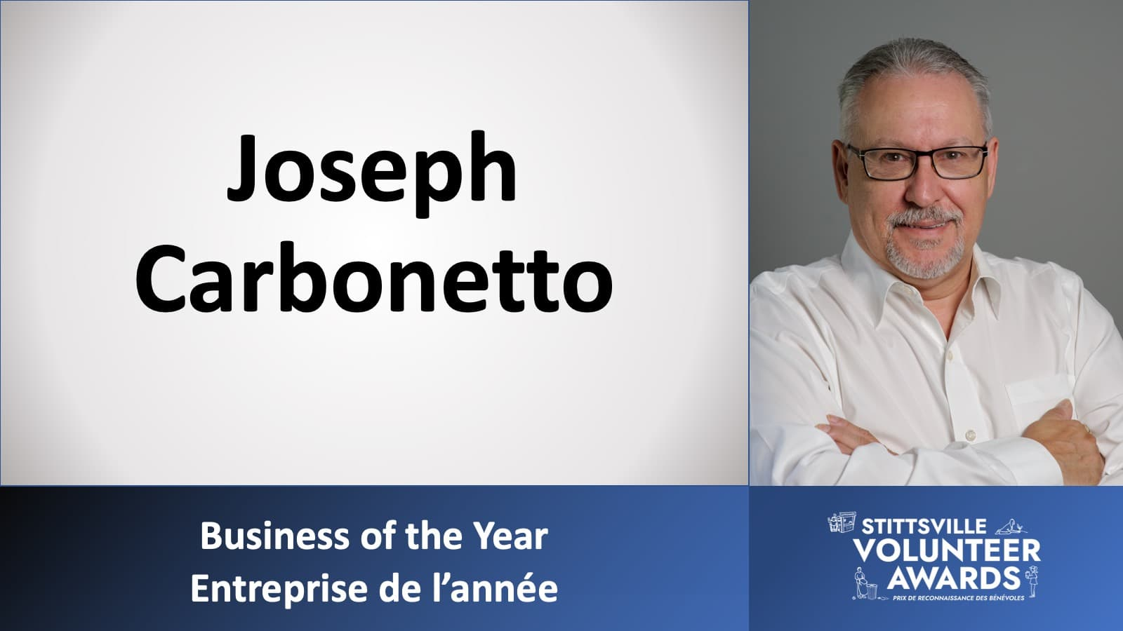 Joseph Carbonetto