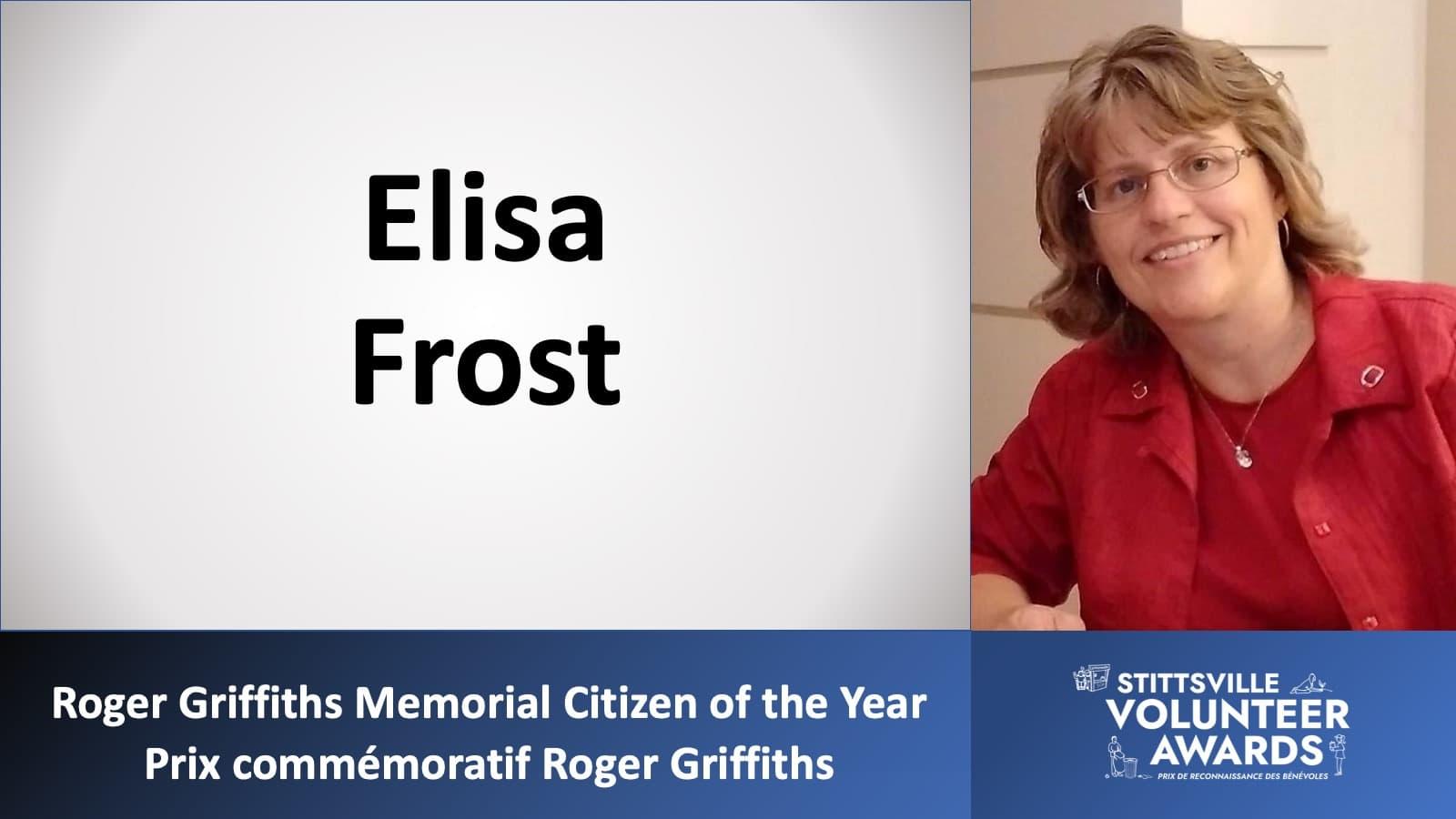 Elisa Frost