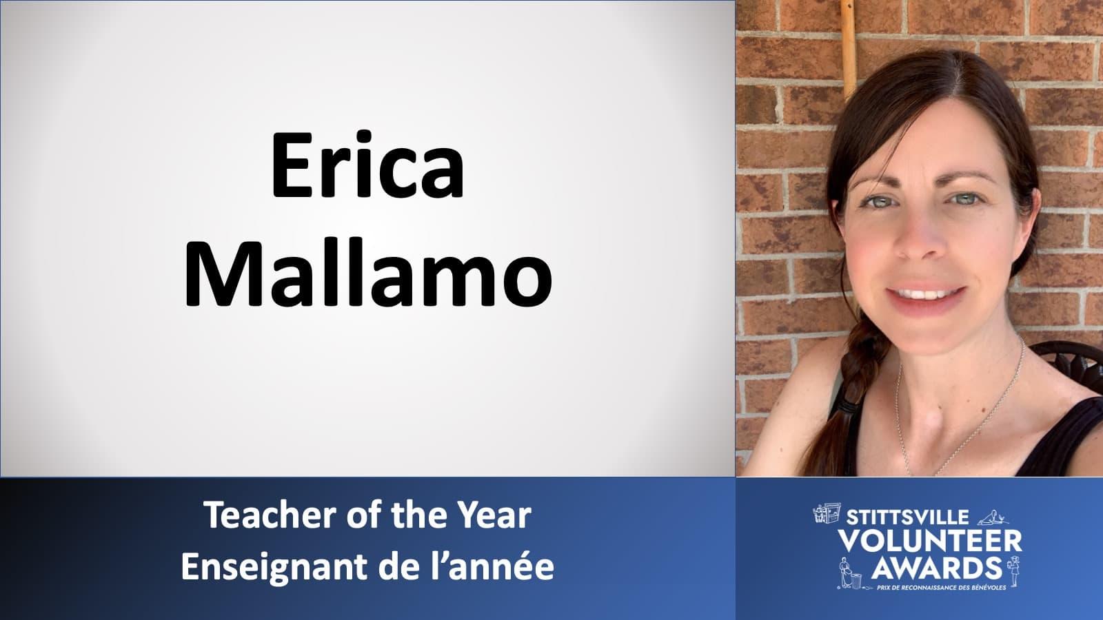 Erica Mallamo