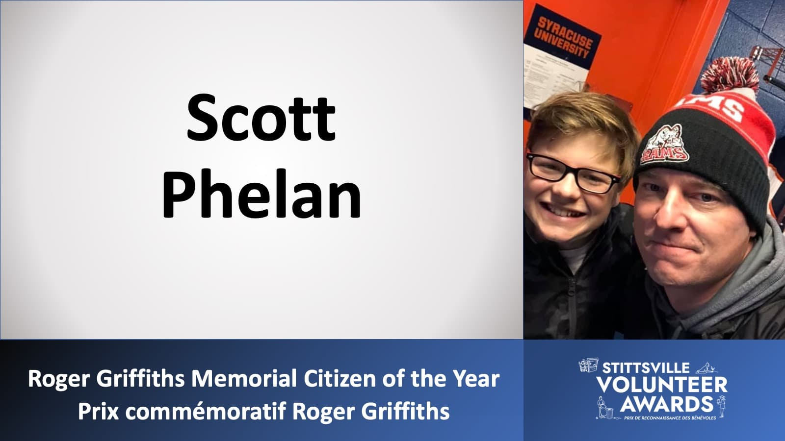 Scott Phelan