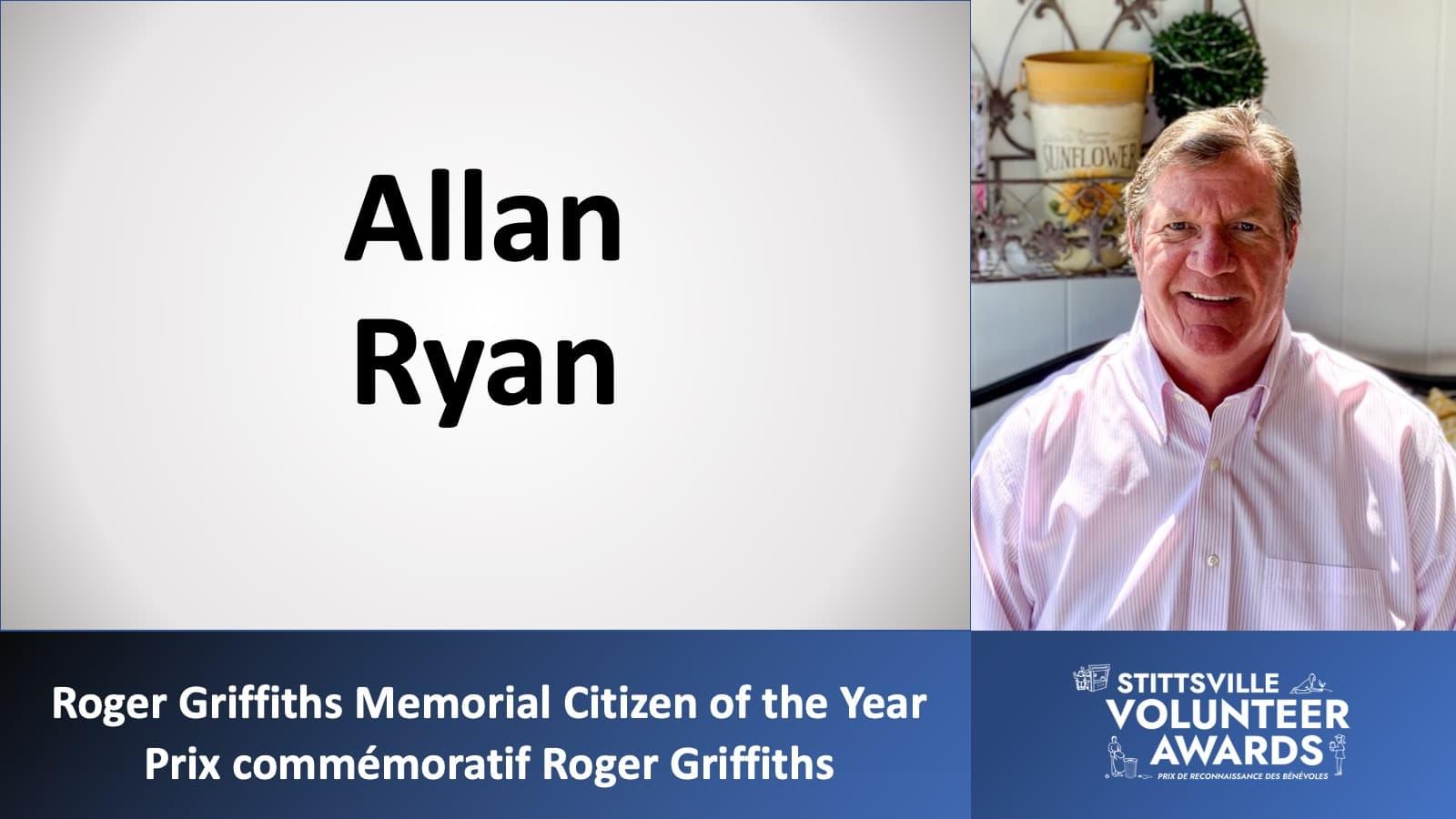 Allaan Ryan