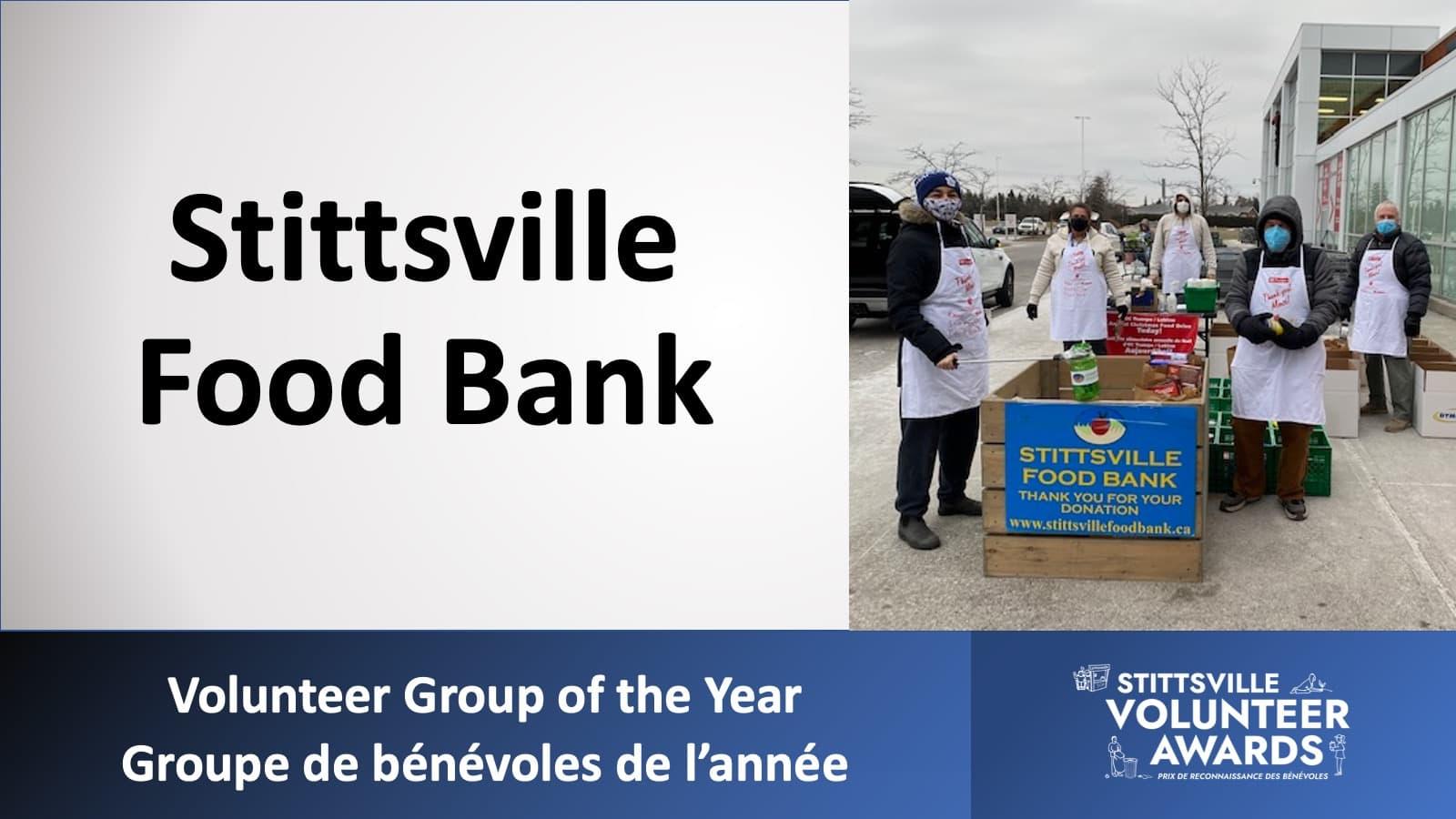 Stittsville Food Bank