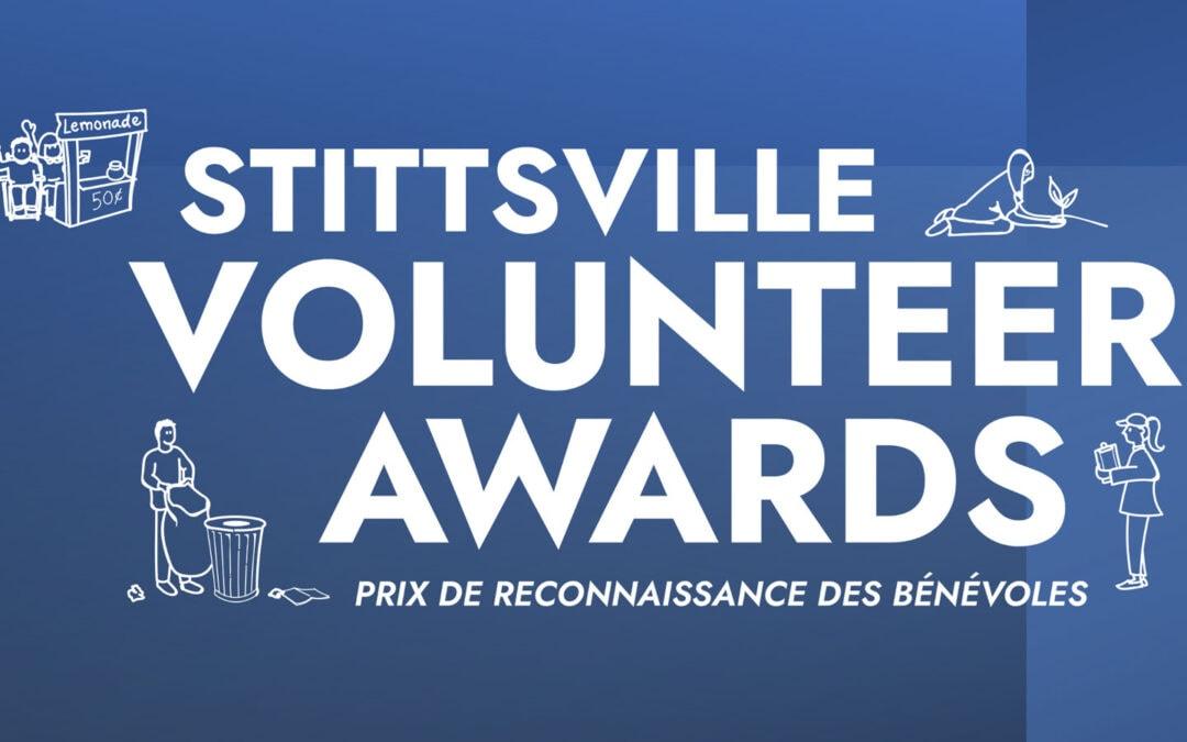 Volunteer awards celebrate Stittsville's leaders