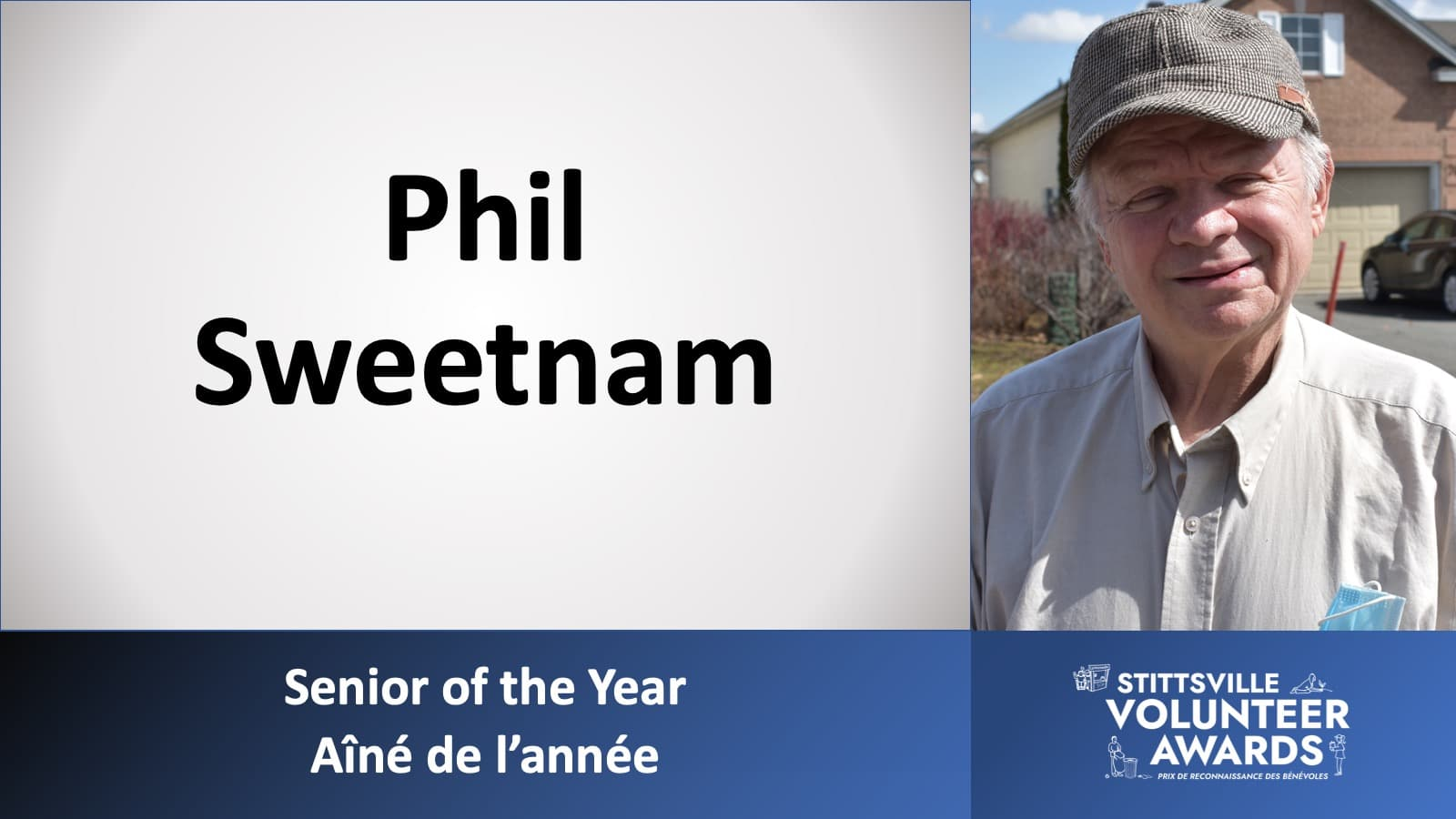 Phil Sweetnam