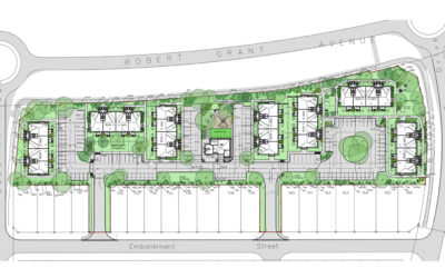 620 Bobolink Ridge: Site Plan Control Application