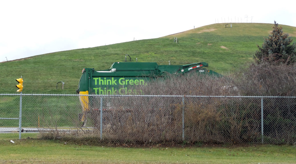 NOTEBOOK: Committee to review Carp landfill compensation contract