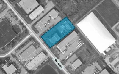 155 Iber Road: Site Plan Control Application