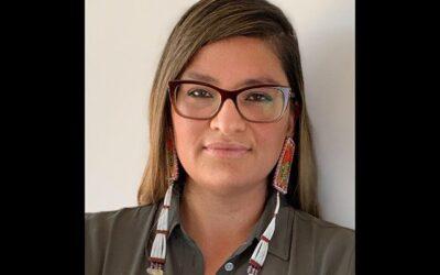 Join Geraldine King for a webinar on Indigeneity in Canada, October 25